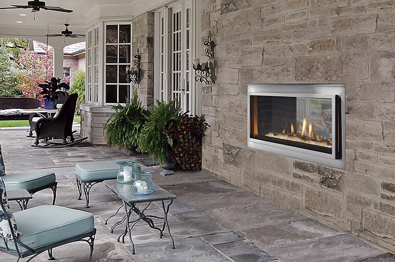 Heat&Glo Fireplaces
