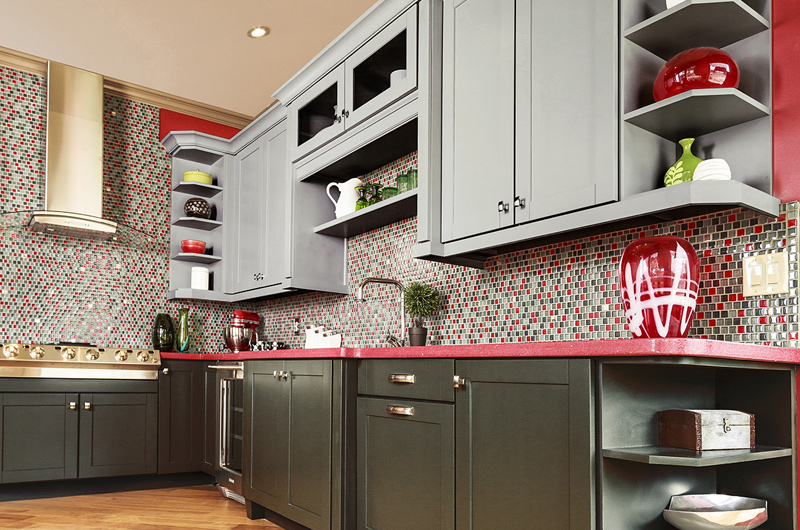 BJ Tidwell Cabinetry